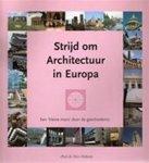 N. Nelissen - Strijd om Architectuur in Europa
