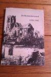 ALPHEN, J. VAN EN VOORTHUIZEN,J. VAN - DE BOMMELERWAARD 1939-1945