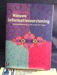 Pols, Remko van der - Nieuwe informatievoorziening, informatiebeleid en informatiemanagement in de 21ste eeuw