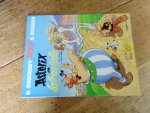 Uderzo, Albert - Asterix en Latraviata