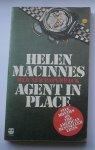 MACINNES, HELEN, - Agent in place.