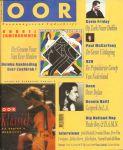 Diverse auteurs - Muziekkrant Oor 1991 nr. 14/15 , met o.a. David Thomas (Pere Ubu), Bonnie Raitt, Bono (U2) over Bob Dylan, Jello Biafra (Dead Kennedys), Deborah Harry (Blondie), Ever Meulen (intervieuw), Joni Mitchell, BZN, Paul McCartney