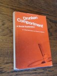 MacAndrew, Craig;  Edgerton, Robert B. - Drunken Comportment: A Social Explanation