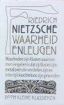 Nietzsche, Friedrich - Waarheid en leugen