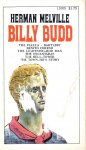 Melville, Herman - Billy Budd and other stories