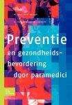 Burgt, M. van der, Mechelen, E. van - Preventie en gezondheidsbevordering door paramedici