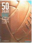 Verkamman, M. - 50 Jaar betaald voetbal  De complete geschiedenis