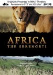james earl jones - africa, the serengeti