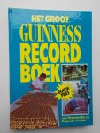 RED.- - Het groot Guinness record boek 1983.