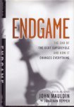 Mauldin, John & Tepper, Jonathan (ds32B) - Endgame. The End of the Debt SuperCycle and How It Changes Everything