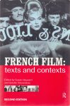 Hayward, Susan (ds1286 - French Film / Texts and Contexts