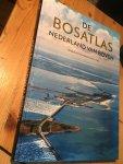 Bosatlas, Noordhoff Atlasproducties - De Bosatlas Nederland van Boven