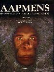 Caird, Rod - Aapmens, Het verhaal van de evolutie van de mens, 192 pag. hardcover + stofomslag, gave staat