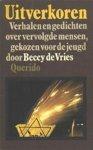 Beccy de Vries - Uitverkoren