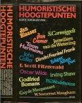 Blaaser Jan , Godfried Bomans, Edgar Allan Poe, S. Carmiggelt, Jan Cremer, Dimitri Frenkel Frank, Oscar Wilde - Humoristische hoogtepunten. Korte verhalen