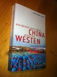 Hirn, Wolfgang - Der Nächste kalte Krieg: China gegen den Westen