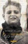Hillen, Ernest - Kleine zegeningen  -  Een jeugd in Indië en Canada