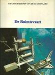 A,ea - De geschiedenis van de luchtvaart. De ruimtevaart