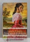Frantz, Laura - Terug naar de rode rivier --- Roman