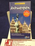 Heetvelt, Angela - ANWB extra : Antwerpen