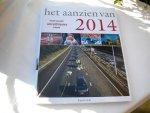het Aanzien van - 2014 / het Aanzien van - twaalf maanden wereldnieuws in beeld