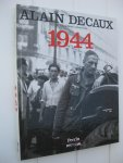 Decaux, Alain - 1944.