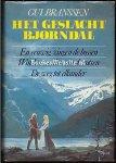 Gulbranssen - Geslacht bjorndal / Een verhaal uit de jaren omstreeks 1760 tot 1810