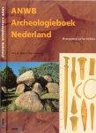 Evert. van Ginkel,  & Kees. Steehouwer - ANWB Archeologieboek Nederland