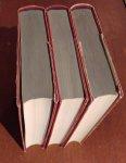 DUINKERKEN, ANTON VAN, - Verzamelde Geschriften, 1. Vertelling en vertoog II. Debat en polemiek III. Historie en kritiek,