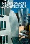 SAN MARTIN, MACARENA - Hedendaagse architectuur