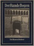 Heckel,  Adolf - Der runde Bogen.