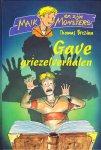 Brezina, Thomas - GAVE GRIEZELVERHALEN