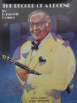 Connor, D. Russel. - The record of a legend.... Benny Goodman.
