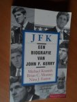 Kranish; Moore;  Easton. - JFK - een biografie van John F. Kerry