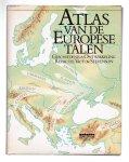 p8 - Atlas van de europese talen