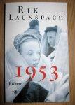 Rik Launspach - 1953