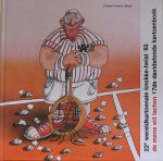 Red: Becker - 22ste Wereldkartoenale '83 Knokke-Heist
