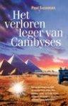 Sussman, P. - Het verloren leger van Cambyses / druk 1