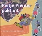 Oranje, Laurentien van - Pietje Pienter pakt uit