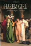 Saalih, Mariyah (ds1279) - Harem Girl . A Harem Girl's Journal