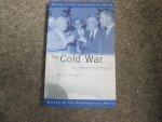 Painter , David S. - THE COLD WAR ; an international history
