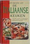 Fuhrmann, E. - Het beste uit de Italiaanse keuken