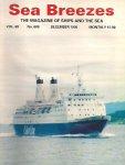 Sea Breezes - Sea Breezes jaargang 1977  vol.51 no. 373 tem no.384