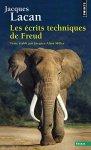 Jacques Lacan - Les Ecrits Techniques De Freud