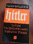Bullock, Alan - Hitler - Leven en Ondergang van een Tiran