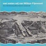 Wilton-Fijenoord Schiedam - Brochure Wilton Fijenoord