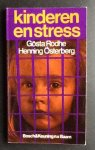 Gösta Rohde, Henning Österberg - Kinderen en stress  ( Barn och stress)