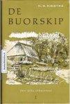 Apperloo, M. - R. de Boer - P. Terpstra e.a. - 16 Friese Romans (zie onder Meer Info)