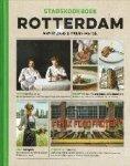 Jong, Wim de en Dijl, Frank van - Stadskookboek Rotterdam