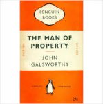 Galsworthy, John - The man of property